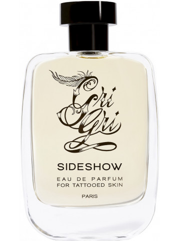 GRI GRI - Sideshow - eau de parfum for men and women